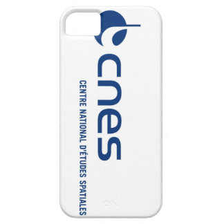 Centre national d'études spatiales iPhone SE/5/5s case