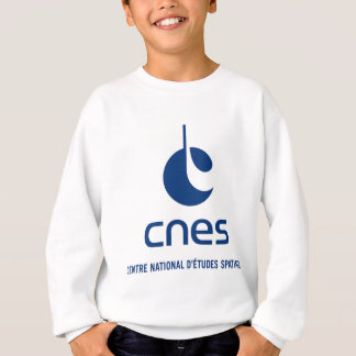 Centre national d'études spatiales sweatshirt