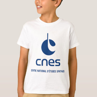 Centre national d'études spatiales T-Shirt