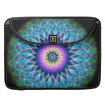 Centre Point Kaleidoscope Sleeves For MacBook Pro