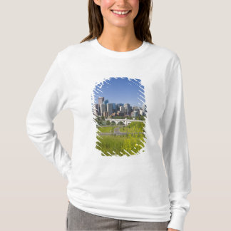 Centre St Bridge and Downtown Calgary, Alberta, 2 T-Shirt