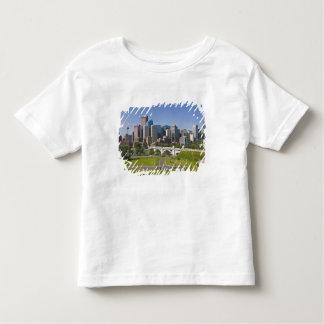 Centre St Bridge and Downtown Calgary, Alberta, T-shirts