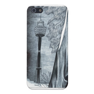 Centrepoint (Sydney - Australia) iPhone 5 Protector