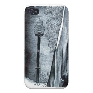 Centrepoint (Sydney - Australia) Case For iPhone 4