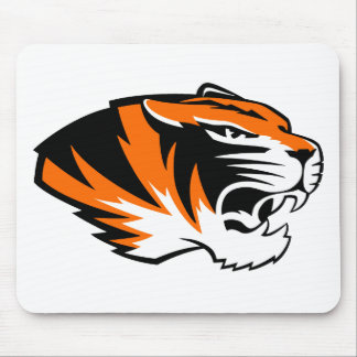 Centreville Tigers Mouse Pad