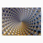 Centrifractality - Fractal Art Card