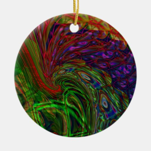 Centrifuge Ornament