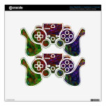 Centrifuge PS3 Controller Decals
