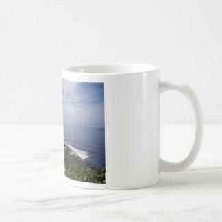 Centro-America Classic White Coffee Mug