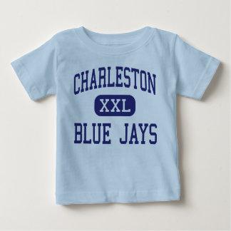 Centro Charleston de los arrendajos azules de Playeras