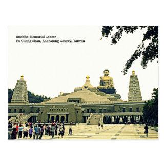 Centro conmemorativo de Buda Shan de las FO Guang Tarjetas Postales