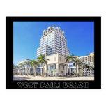 Centro corporativo de Esperante, West Palm Beach,  Postales