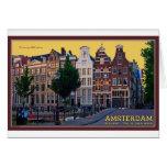 Centro de Amsterdam-Keizersgracht Felicitaciones