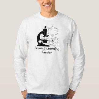 Centro de aprendizaje de la ciencia polera