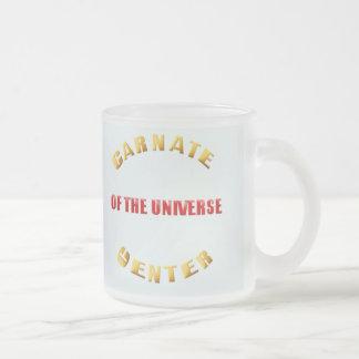 Centro de Carnate de la taza del universo