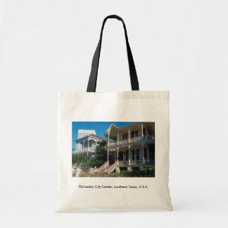 Centro de ciudad de Galveston, Tejas meridional, l Bolsa