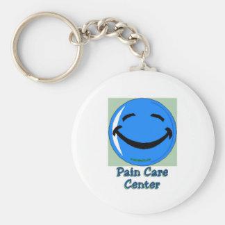 Centro de cuidado del dolor del HF Llavero Personalizado