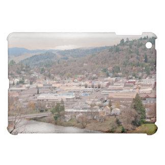 Centro de la ciudad y S Umpqua de Roseburg