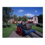 Centro de la herencia del whisky de Jamesons, Midl Postales