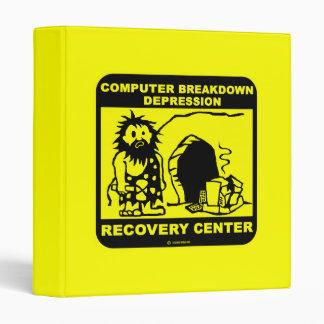 """Centro de recuperación de la depresión de la carpeta 1"""""""