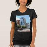 Centro de Scripps en Cincinnati, Ohio Camisetas