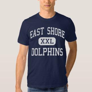 Centro del este Milford de los delfínes de la Poleras