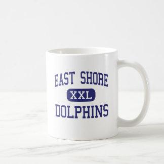 Centro del este Milford de los delfínes de la Taza