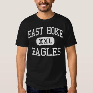 Centro del este Raeford de Hoke Eagles Remeras