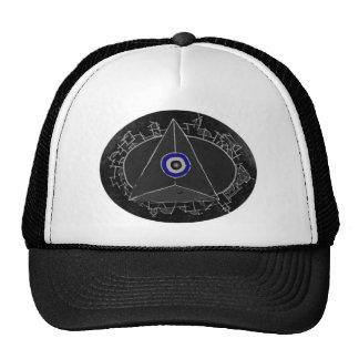 Centro del poder gorras