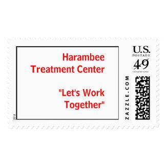 Centro del tratamiento de Harambee          … Franqueo