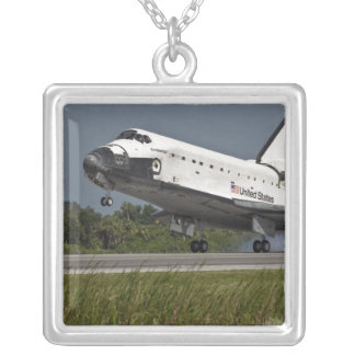 Centro Espacial Kennedy del aterrizaje del Colgante Cuadrado