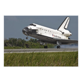 Centro Espacial Kennedy del aterrizaje del Fotografías