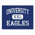 Centro Irvington de Eagles de la universidad Postal