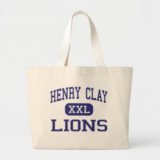Centro Los Ángeles de los leones de Henry Clay Bolsa
