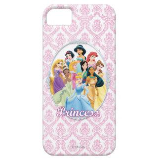 Centro ofrecido Cenicienta de la princesa el | de iPhone 5 Carcasa