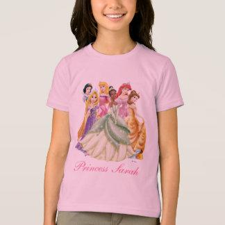 Centro ofrecido Tiana de la princesa el | de Playera