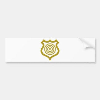 centro-shield.png bumper sticker