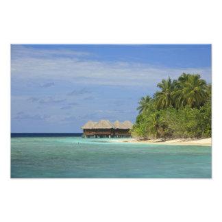 Centro turístico isleño de Bandos, atolón masculin Cojinete