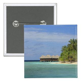 Centro turístico isleño de Bandos, atolón masculin Pin