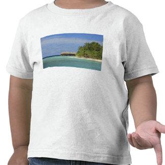 Centro turístico isleño de Bandos, atolón masculin Camisetas