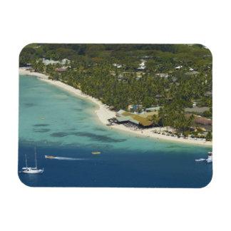 Centro turístico isleño de la plantación, isla 2 d iman