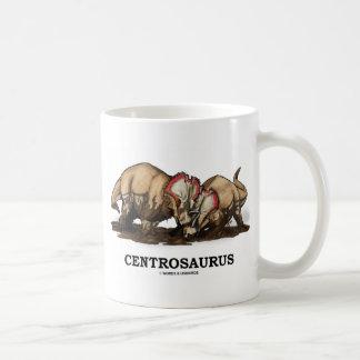 Centrosaurus Coffee Mug