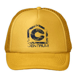 Centrum Trucker Hat