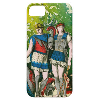 Centurians by Michael Moffa iPhone 5 Covers