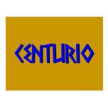 centurio postcards