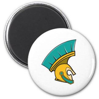 Centurion Helmet Refrigerator Magnet