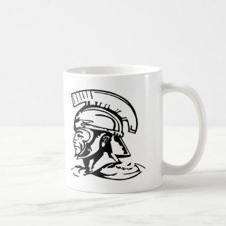 Centurion Spartan Roman Coffee Mug