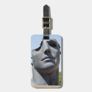 Centurione in Bamberg Bag Tag