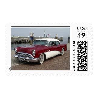 Century 1954 postage stamp
