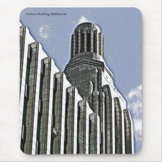 Century Building, Melbourne Mouse Pad